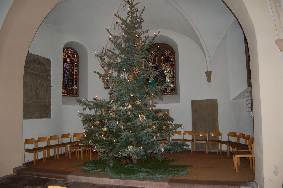 schm cken der georgskirche f r weihnachten evangelische weser nethe kirchengemeinde h xter. Black Bedroom Furniture Sets. Home Design Ideas